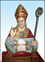 Resultado de imagen para San Vitaliano (657-672)