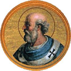 Resultado de imagen para Papa San Eugenio I (654-657)
